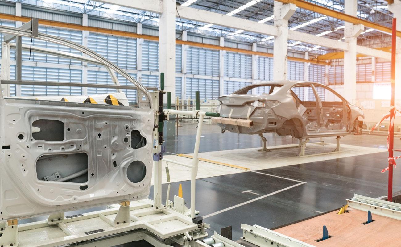 auto-manufacturer
